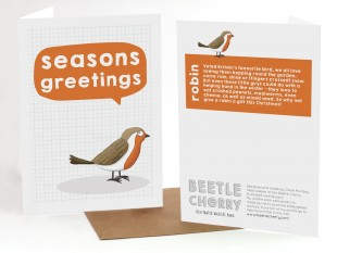 cards illustrated pack