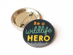 wildlife hero badge