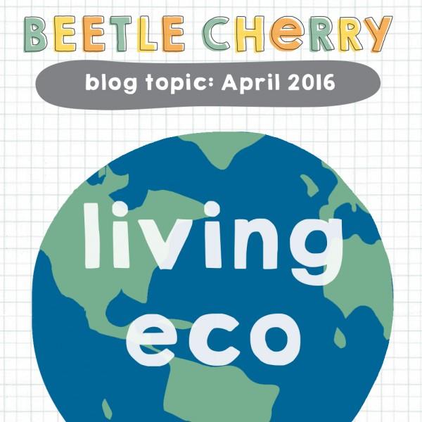 blog living eco