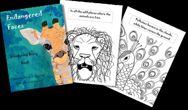 bria endangeredanimalscolouringbook